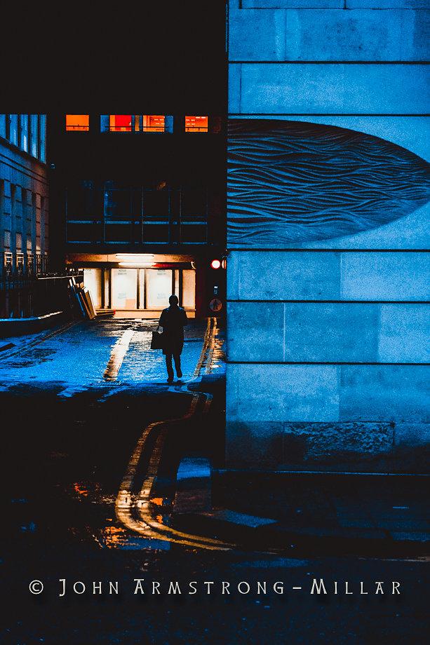 Blue Street