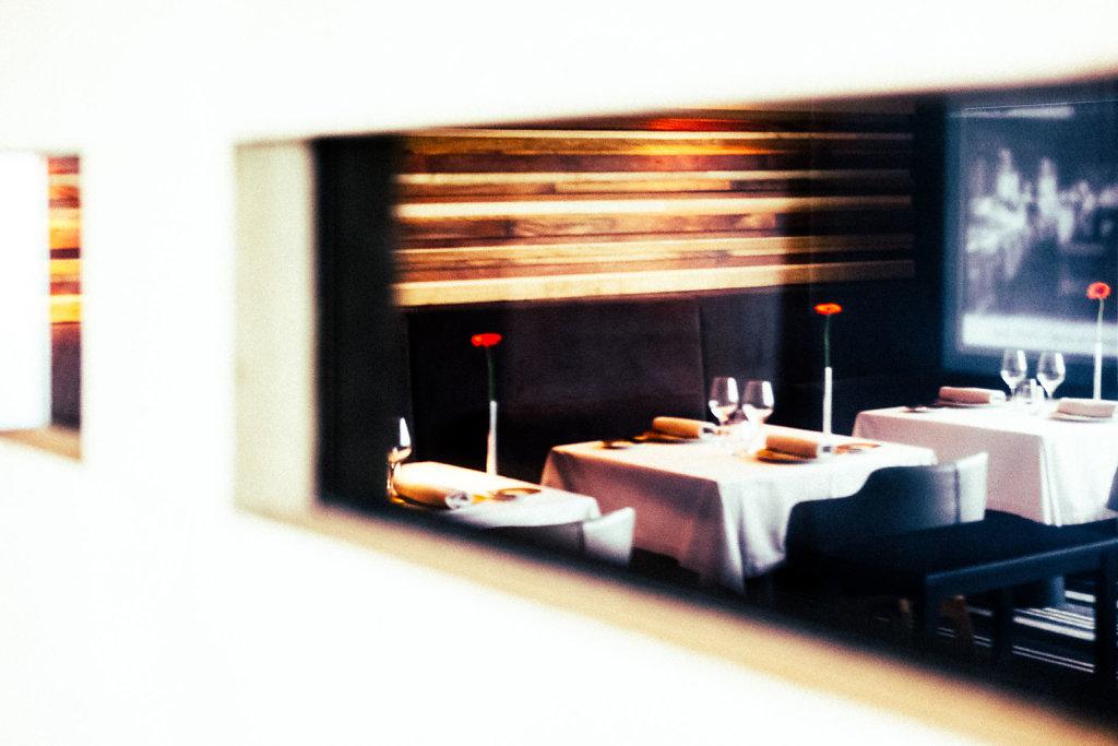 Restaurant Tetedoie